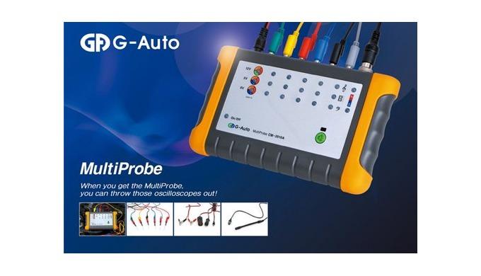 G-Auto Multiprobe