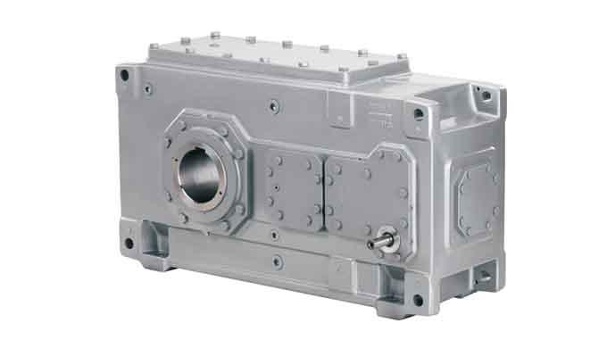 Siemens/Flender: průmyslové převodovky