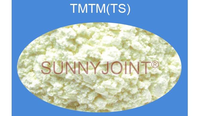 Accelerator TMTM(TS) Chemical Name Tetramethyl thiuram monosulfide Molecular Formula C6H12N2S3 Molec...