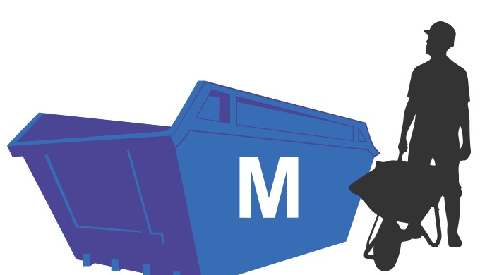 Choose from 4 of the most popular skip sizes and ensure that your receive the best service possible.