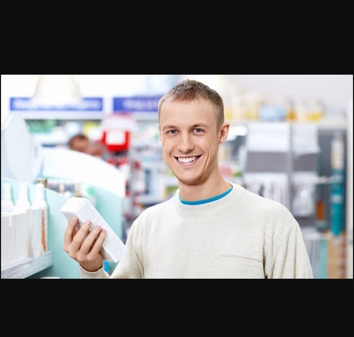Emballage de produits pharmaceutiques et de soins