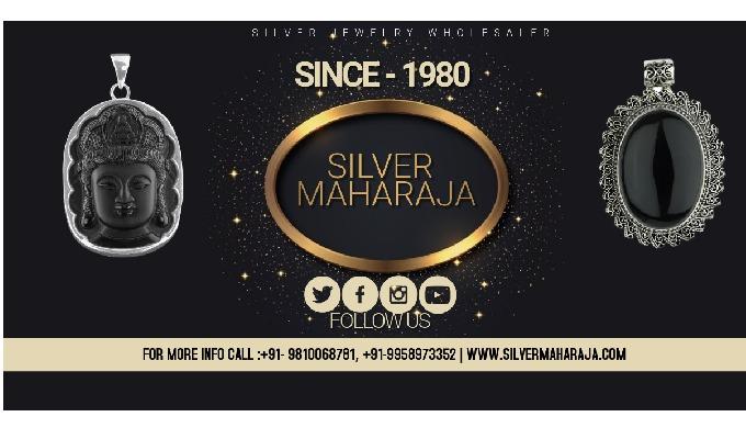 Buy silver gemstone rings, pendants, bracelets, earrings & necklace with unique designs. Online 925 ...