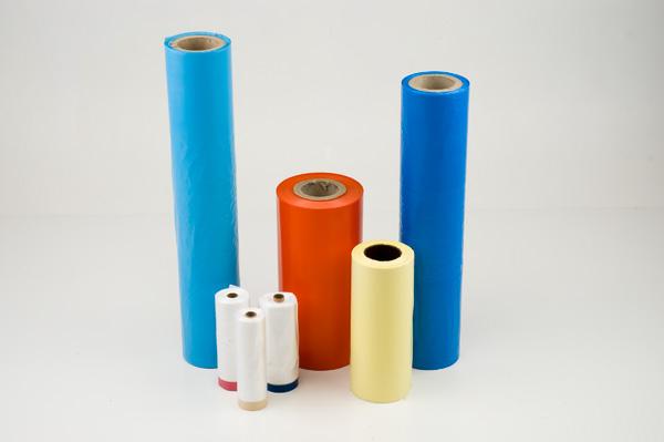 Les films MIKROTEN® sont utilisés pour emballer une large gamme de produits (aliments, articles tech...