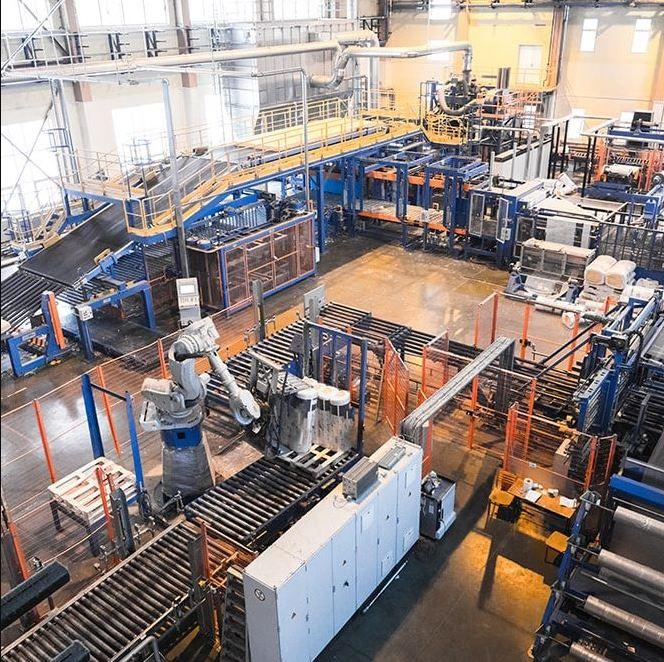 ECI Ingénierie vous propose un savoir-faire inédit au service de l'Industrie et intervient auprès de...
