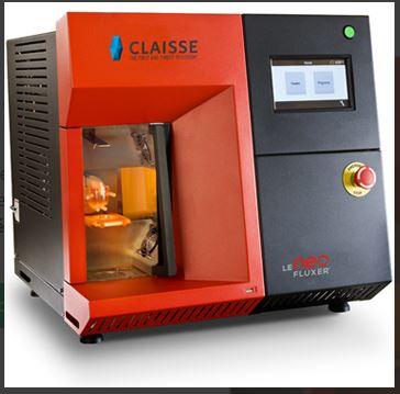 Claisse LeNeo, garder une longueur d'avance grâce à l'expertise de Claisse en fusion. L'instrument d...