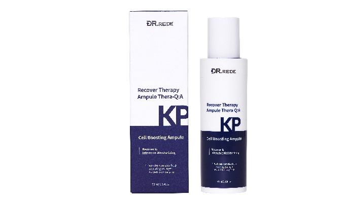 DR. RE:DE RECOVER THERAPY AMPULE THERA-Q:A(CELL BOOSTING AMPULE)(WHITENING/WRINKLE CARE)