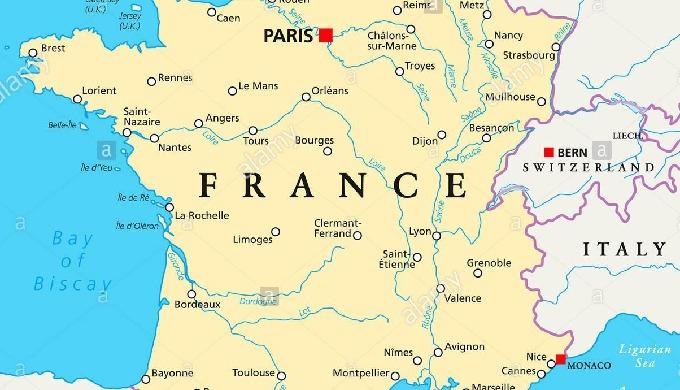 Spediční služby mezi CZ a Západní Evropou (Francie....)