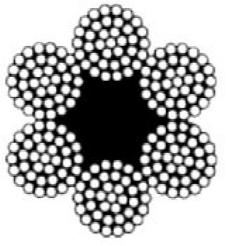 Quick DetailsSteel Grade: carbon steelStandard: BS, DIN, GB, JISWire Gauge: 5mm-60mmPlace of Origin:...