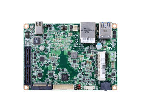 AL053 | Intel Atom E3900 | 2.5