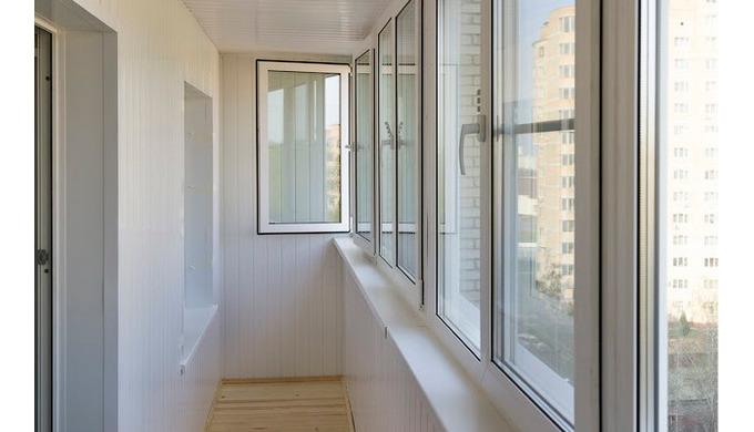 Качественные балконы под ключ, где найти лучшее предложение?