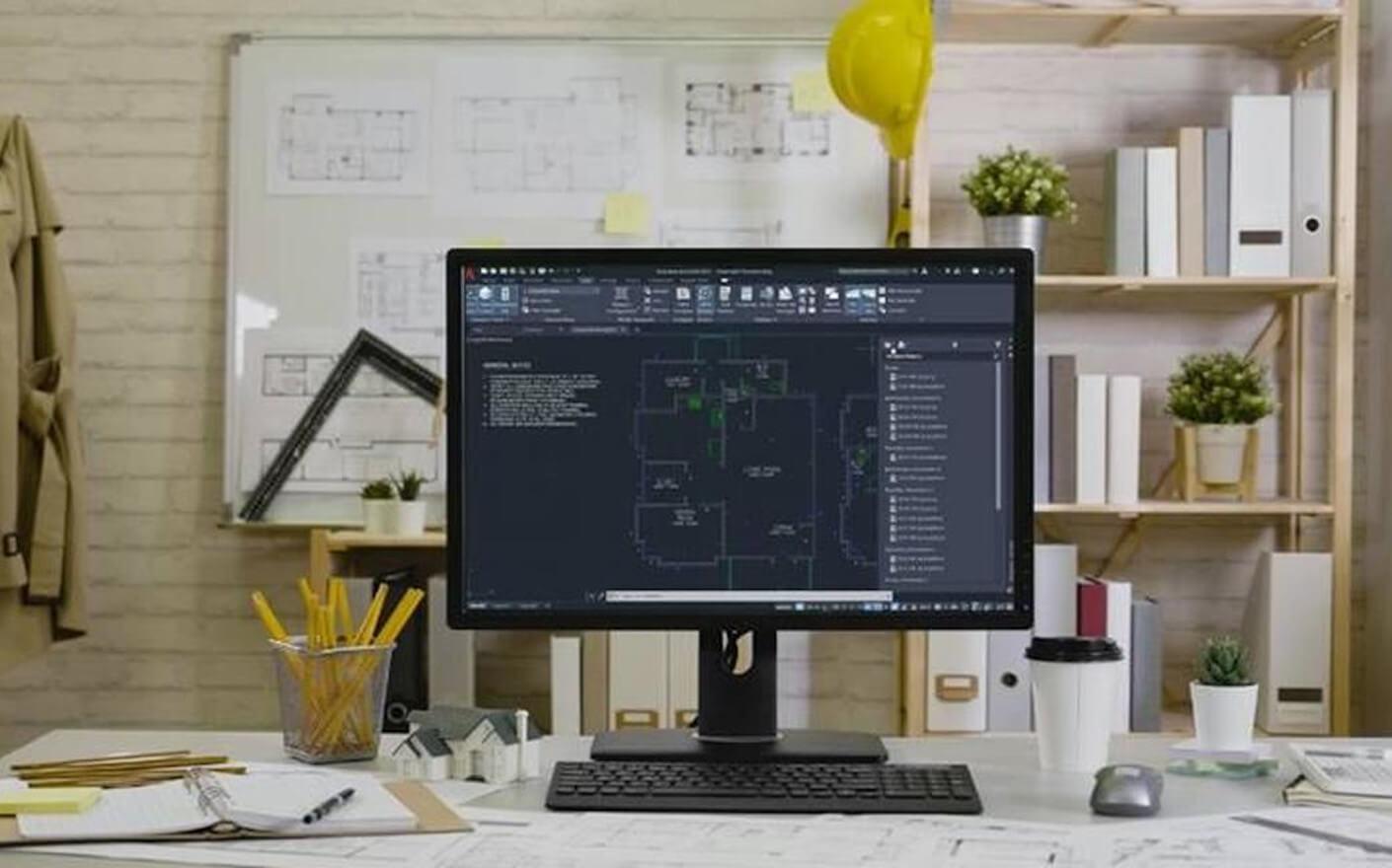 Besoin de documents normalisés, de réaliser des plans techniques en 2D et/ou 3D, de saisir des donné...