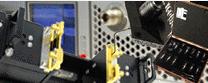"""19"""" Rackförstärkare/ Moduler GPIB styrkort/ TCP IP/ Displayer Probstationer, micropositionerare Mätp..."""