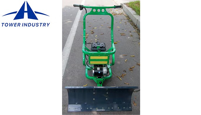 TW-SP003 Electric Snow Plow