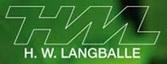 H.W. Langballe ApS