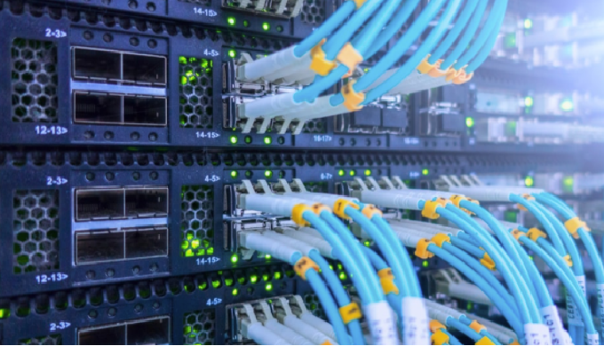 Мережева інфраструктура: аудит, проєктування, впровадження та модернізація