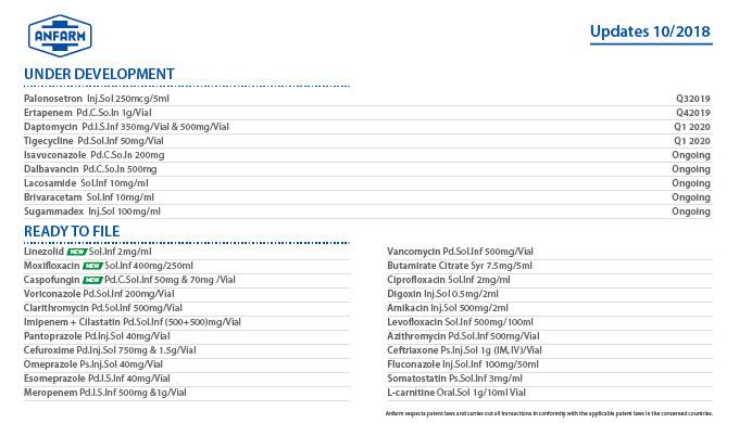 Barbiturates, sulphonamides, glycosides, alkaloids and antibiotics
