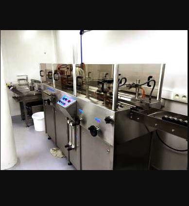 Deremaux, spécialiste des ampoules en verre ou plastique, vous présente une gamme de machines de con...