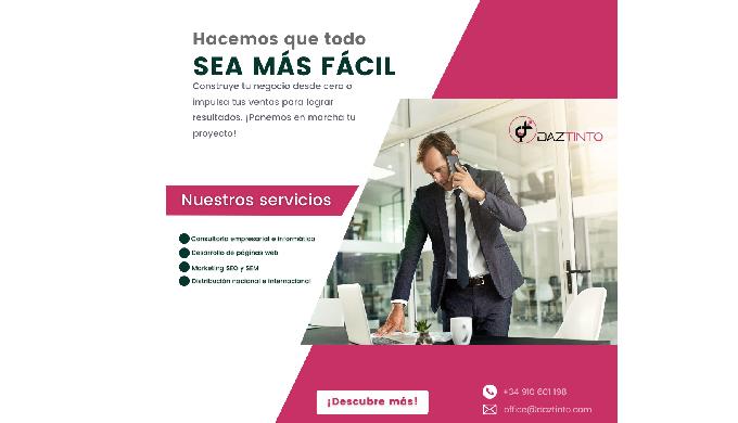 CONSULTORÍA WEB PROFESIONAL A TU MEDIDA