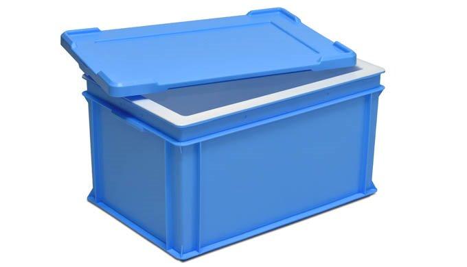 Kühlboxen von Utz sind hervorragend geeignet, um beim Transportieren von frischen, gekühlten oder ge...
