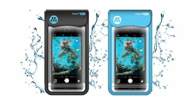 1. موافقة العالم الأولى للحصول على 200 متر شهادة waterpoof تحت الماء: موافقة دولية على شهادة IPX8 لل...