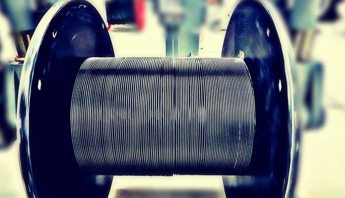 Câbles électriques industriels