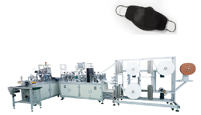 high automation with PLC, photoelectric detection for the raw material feeding to avoid wasting and ...