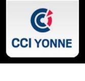 CHAMBRE COMMERCE INDUSTRIE DE L'YONNE, CCI de l'Yonne (Chambre de Commerce Industrie de l'Yonne)