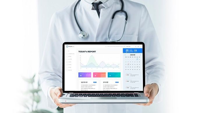 Clinic management platform, E.A.PO CNH  AI