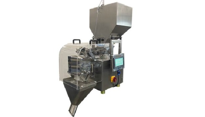 AUTOMATIC 1-HEAD LINEAR WEIGHER 50-2500gr up to 15 u-min