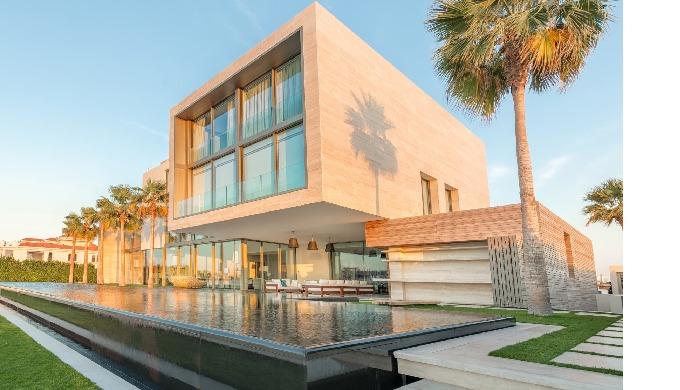 We are the #1 Villa Landscape Design & Construction Company in Dubai When you think about villas, yo...