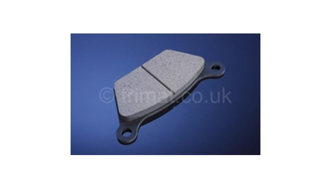 Trimat friction materials are supplied on a broad spectrum of machinery and vehicles used within the...