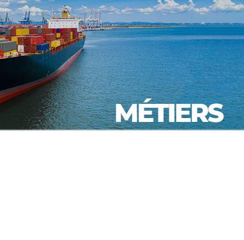 PROLOG vous propose des solutions pour le transport maritime international de vos marchandises. Nous...