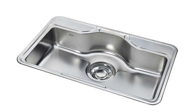 WSDS850 i KITCHEN SINK