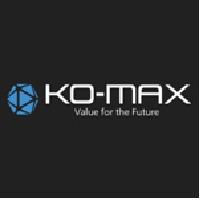 Ko-max Co.,Ltd., KOMAX
