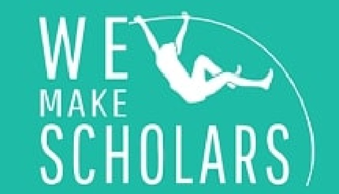 WeMakeScholars is an organization funded and supported by the Ministry of IT, Government of India un...