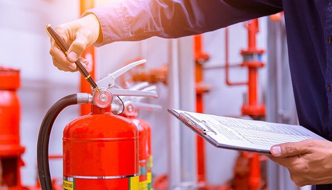 Equipement générale de protection, matériel d'incendie, détection d'incendie, robinet d'incendie, sp...