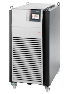 Ob Reaktortemperierung, Materialstresstests oder Temperatursimulation – der neue Prozessthermostat P...