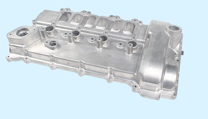 Cylinder cover is a cover on the engine block, which prevents external impurities from entering the ...