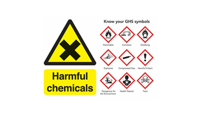 There are strict regulations regarding the ownership and maintenance of certain hazardous materials ...