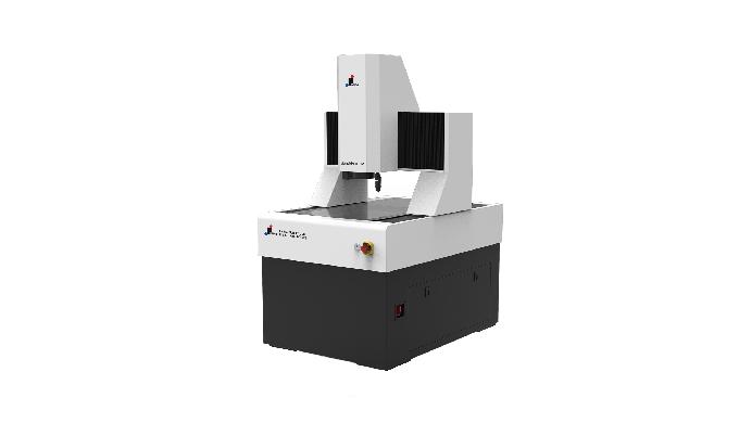 Multi Sensor 3D Coordinate Measuring Machines. Touch Probe, Image Processing Sensor, Laser Probe, Wh...