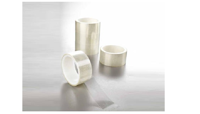 ■Product Feature Excellent transparency , good heat- resistance and chemical solution resistance , e...