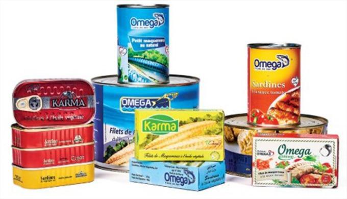 Découvrez nos succulentes recettes de sardine préparées avec des ingrédients de première qualité ! K...