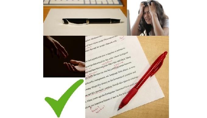CORRECTION de documents (orthographe, grammaire, syntaxe, relecture, réécriture, mise en page) : rap...
