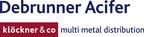 Debrunner Acifer SA