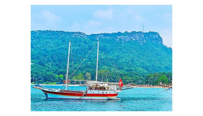 10 причин посетить Турцию в ближайшее время