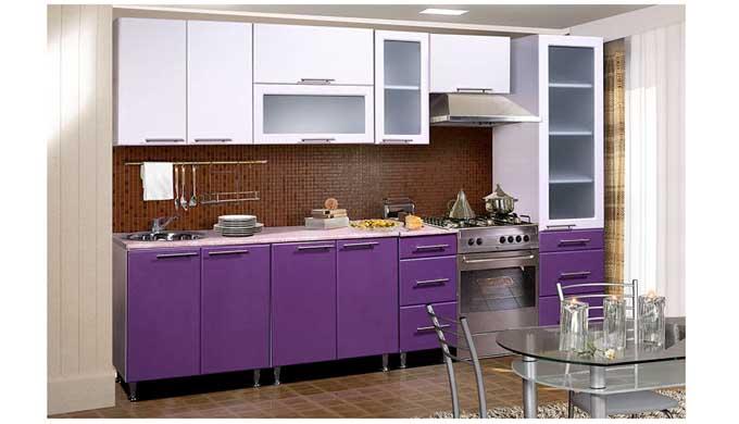 Мебель кухонная домашняя.