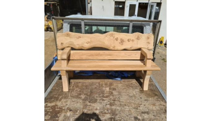 Bespoke Oak Specialized Carpentry & Joinery focusing on using high quality European/French Oak! With...