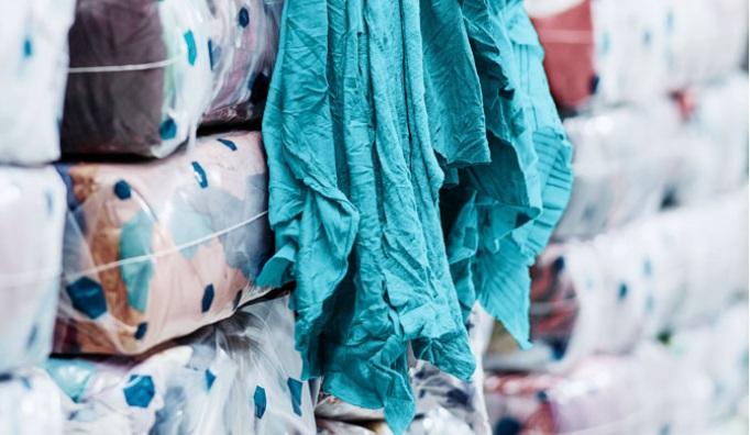 Putzlappen sind die Klassiker, wenn es um Trocken- und Feuchtreinigungen mit Stofftüchern geht. Verl...