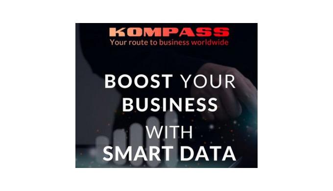 KOMPASS.COM: запросы покупателей со всего мира!