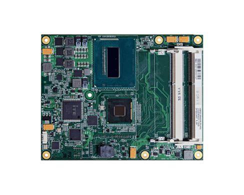 HM920-QM87 | 4th Gen Intel Core | COM Express Basic | DFI